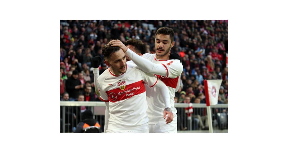 Stade de Reims: les débuts d'Anastasios Donis retardés d'une semaine?