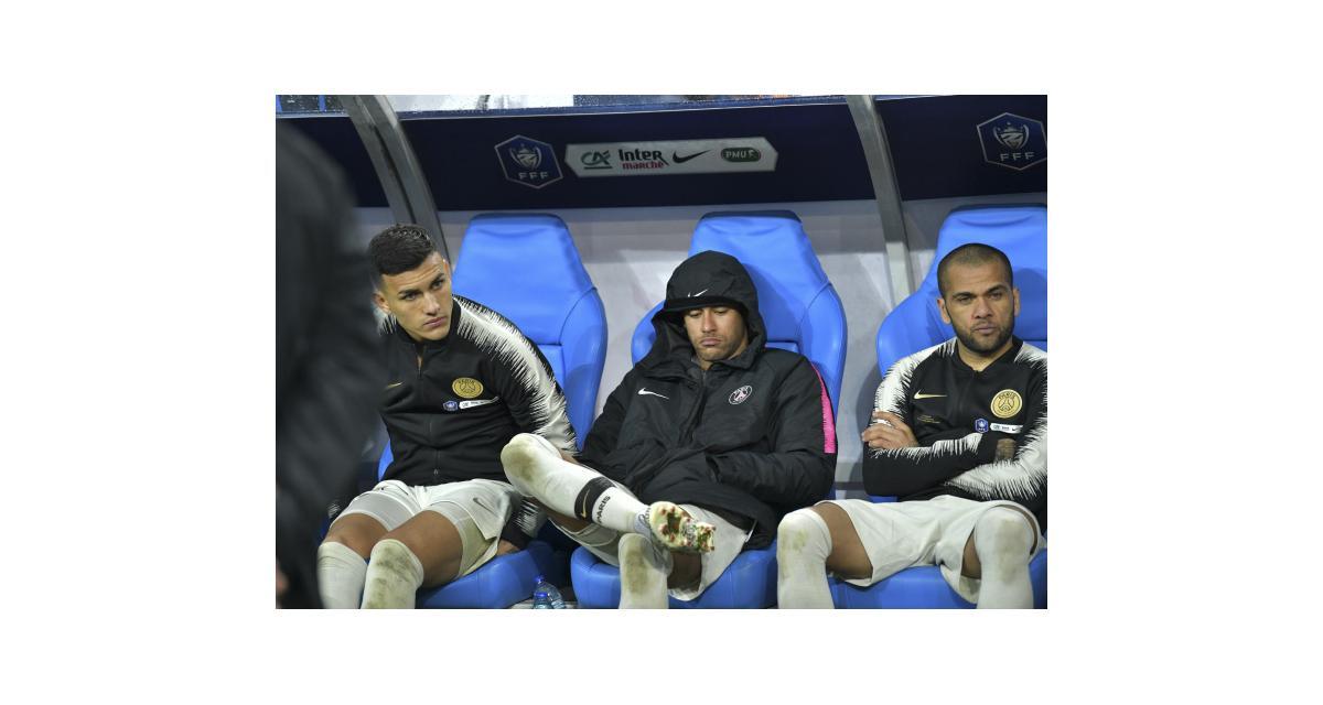 PSG – Mercato: le clan Neymar reconnaît sa défaite face à QSI et Leonardo