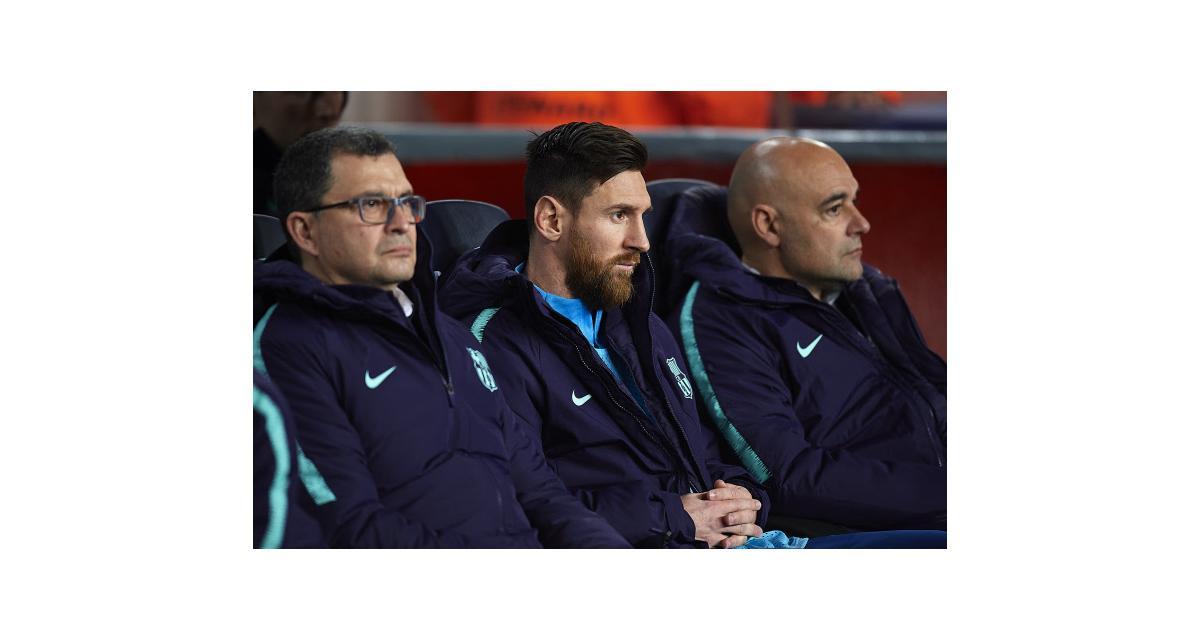 FC Barcelone : Lionel Messi ne dissipe pas les doutes à son sujet