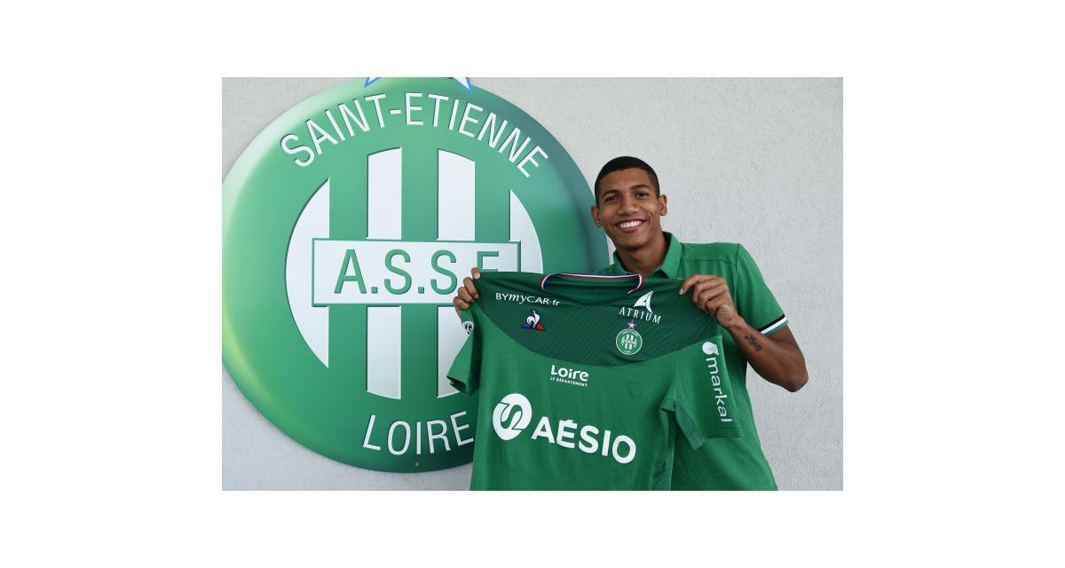 ASSE – Mercato: Luis Sanchez: ses qualités, ses défauts... qui est la recrue surprise des Verts?