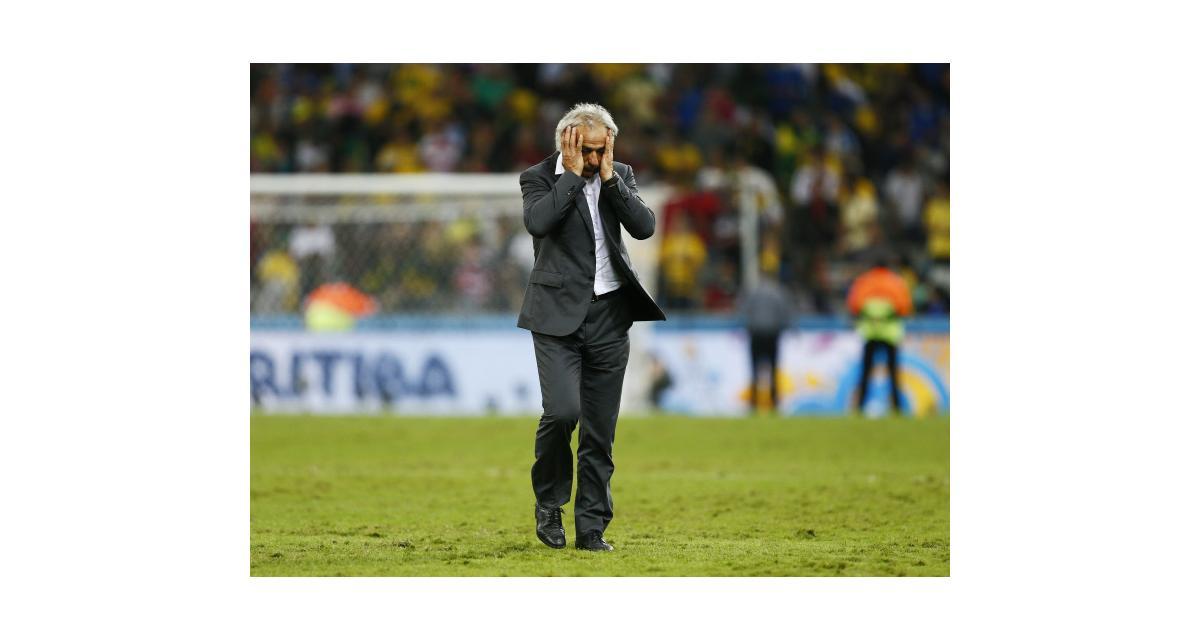FC Nantes : Vahid Halilhodzic pique sa première crise avec le Maroc !