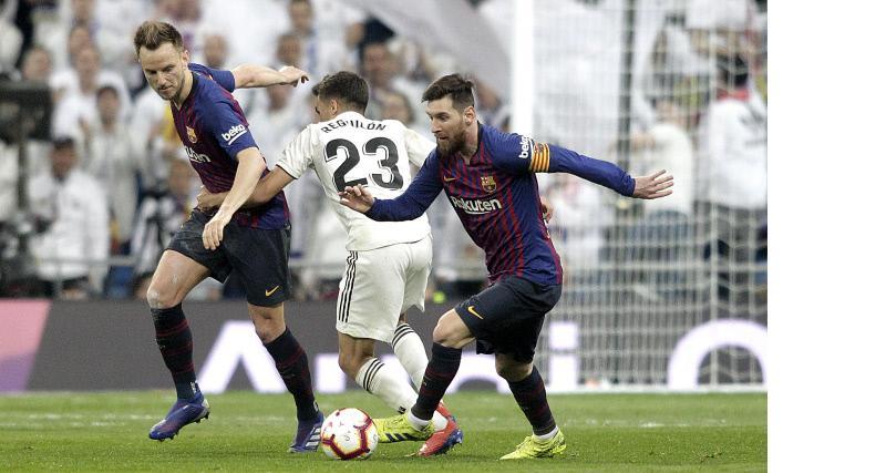 Real Madrid : une légende merengue renouvelle ses compliments à Lionel Messi