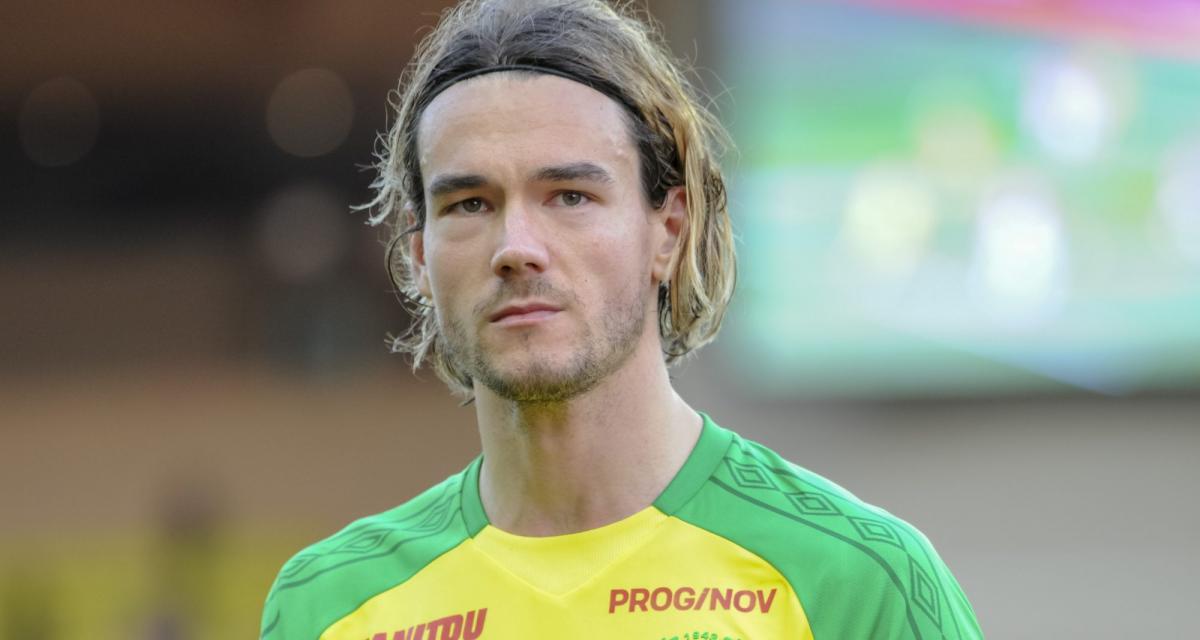FC Nantes – Mercato: 3 Canaris encore sur le marché jusqu'à fin septembre!