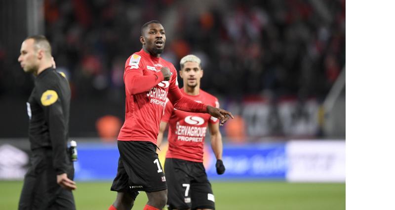 OM - Mercato : pourquoi Marcus Thuram a refusé de venir à Marseille
