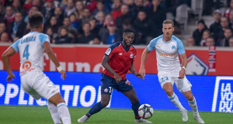 FC Nantes - Mercato : l'OM a tenté de refourguer un indésirable aux Kita !