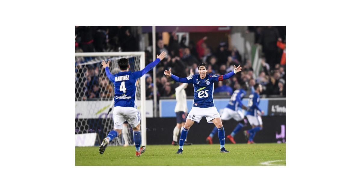 Stade Rennais – Mercato: c'est officiel pour Jonas Martin (RC Strasbourg) et Raphinha (Sporting CP)