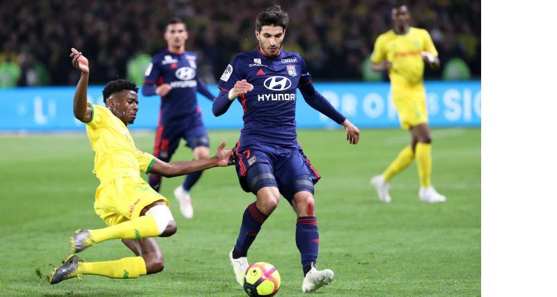 RC Lens - Mercato : Duverne débarque au FC Nantes, Basila fait le chemin inverse !