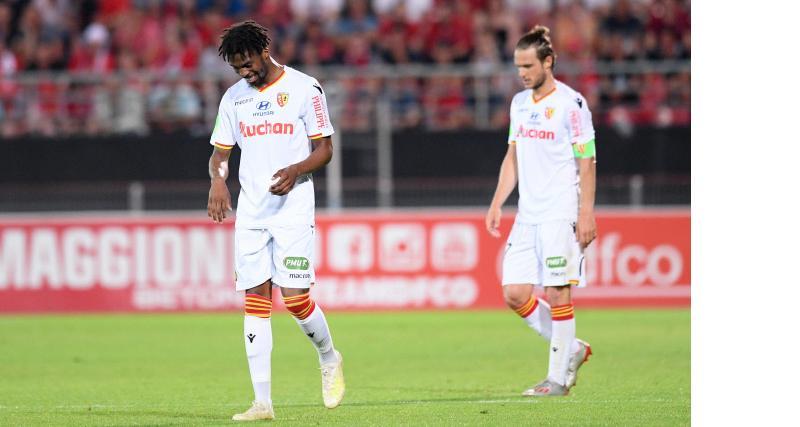 RC Lens - Mercato : Jean-Kévin Duverne relancé par un club de Ligue 1