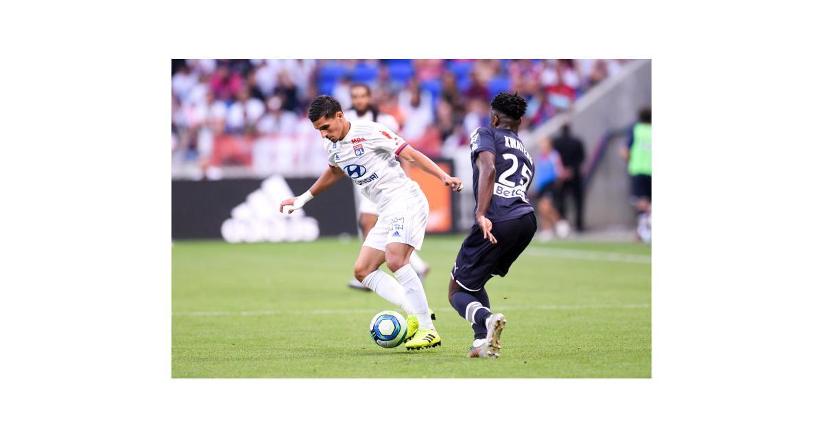 OL : Pierre Ménès a vu passer un inquiétant fantôme face aux Girondins