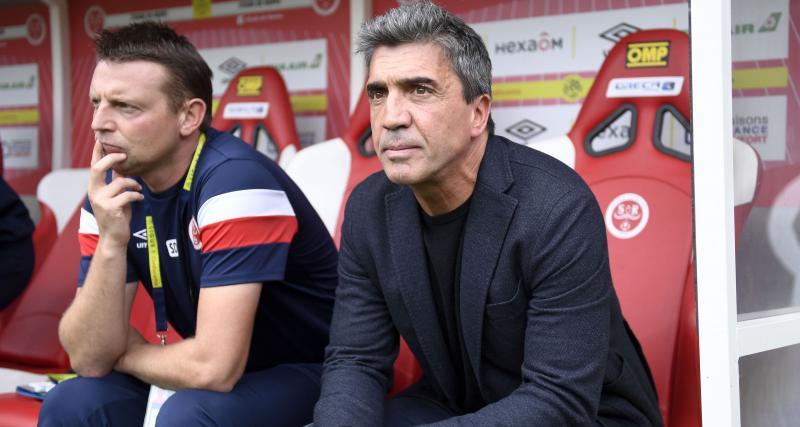 Stade de Reims - Mercato : une approche pour Diego Rolan
