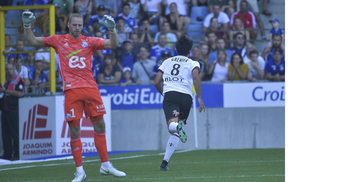Stade Rennais - Mercato : Clément Grenier aurait bien dit oui à l'OM !