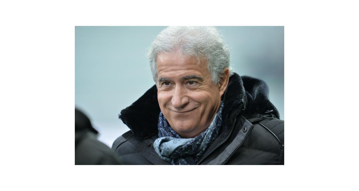 ASSE : peu importe la concurrence, Bernard Caïazzo veut la Ligue Europa