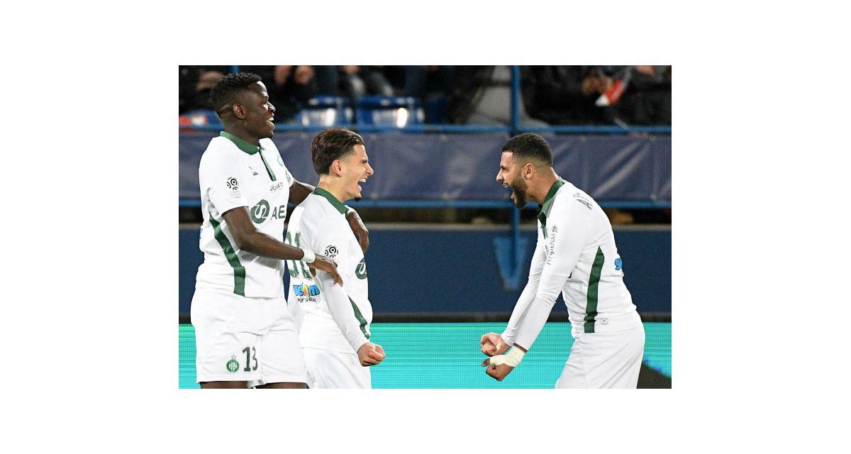 Girondins de Bordeaux - Mercato : Youssef Aït-Bennasser, ça se précise enfin