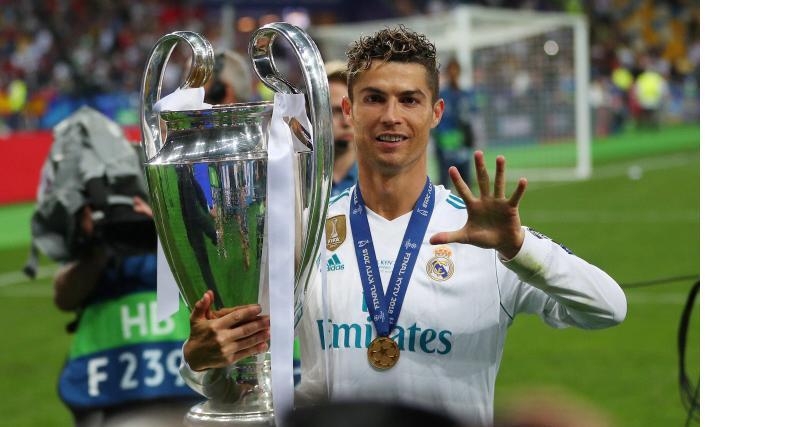 Real Madrid - Mercato : les socios préfèrent un retour de Ronaldo à Neymar ou Pogba !