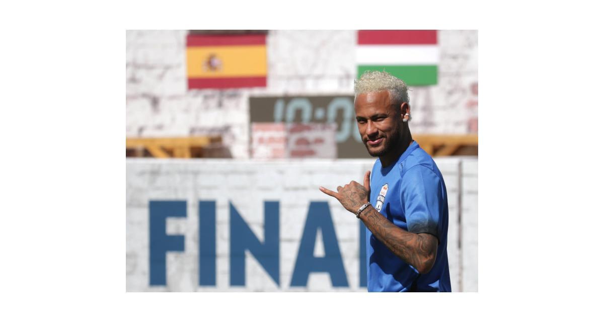 PSG - Mercato : le FC Barcelone propose deux nouveaux deals pour Neymar