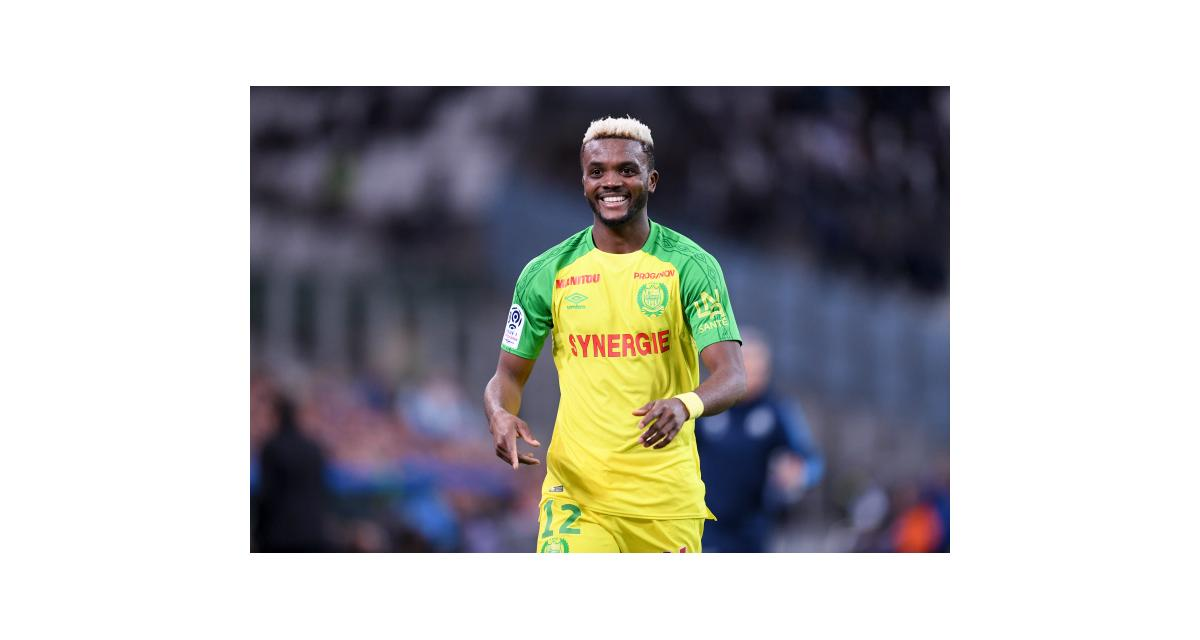 FC Nantes – Mercato: une piste se confirme pour remplacer Diego Carlos