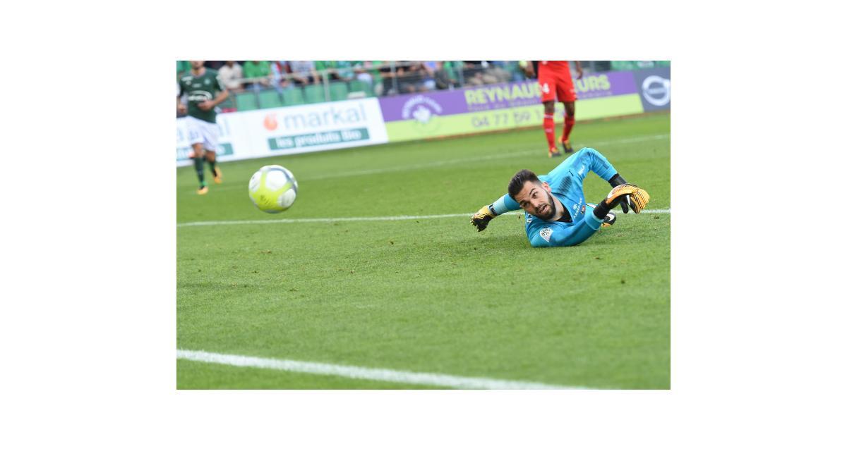 Stade Rennais - Mercato : Tomas Koubek s'en va (officiel)