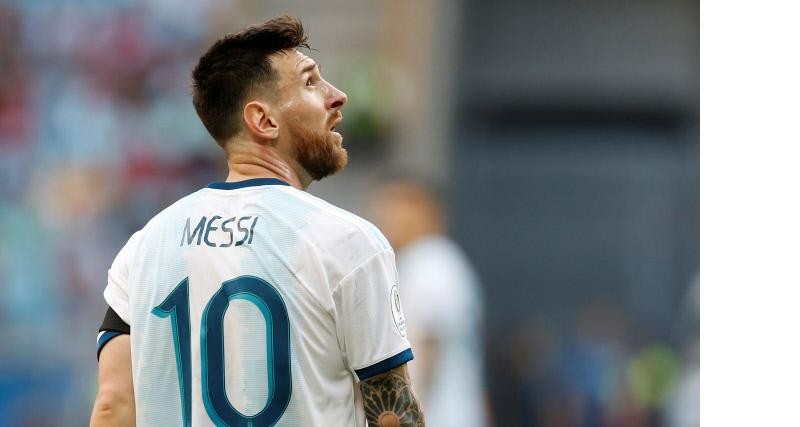 FC Barcelone: la rébellion de Messi validée par … Diego Maradona