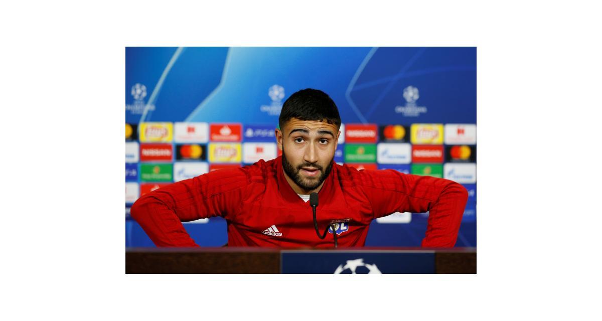 OL - Mercato : Nabil Fekir impose déjà le respect au Betis Séville