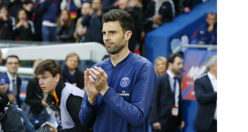 FC Nantes, PSG - Mercato : Waldemar Kita a tenté le coup Thiago Motta !
