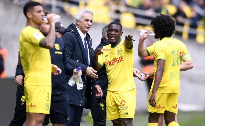 FC Nantes – Mercato: le départ de Vahid Halilhodzic relance deux dossiers!