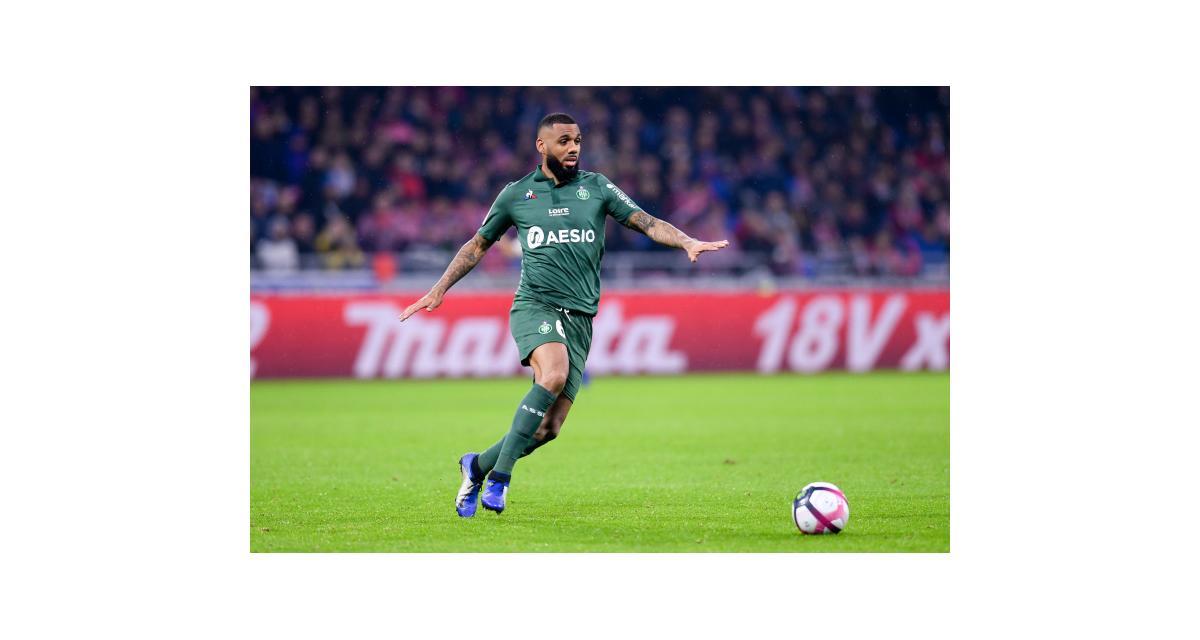 ASSE – Exclu BUT! Mercato: Yann M'Vila va au clash, son agent s'active pour le faire partir