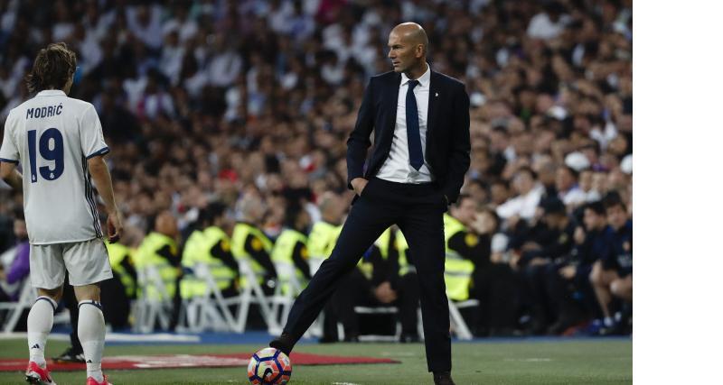 Real Madrid – Mercato: Zinédine Zidane tient déjà une pépite offensive pour 2020 (officiel)