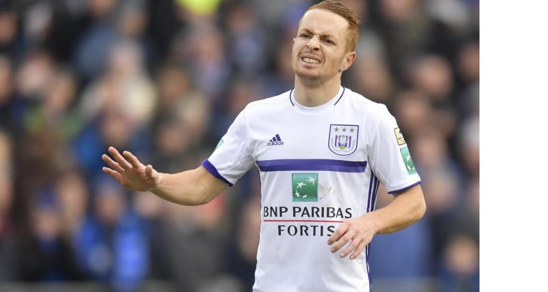 FC Nantes – Mercato: le dossier Adrien Trebel n'est pas totalement enterré!