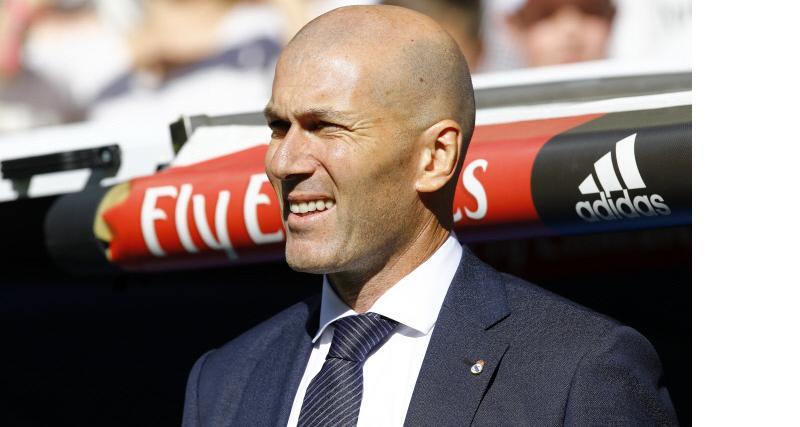 Real Madrid – Mercato: Zinédine Zidane se délaisse d'un boulet XXL!