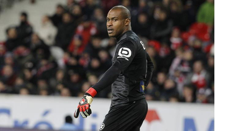 LOSC – Mercato : Vincent Enyeama à l'essai dans un club de Ligue 1 (officiel)