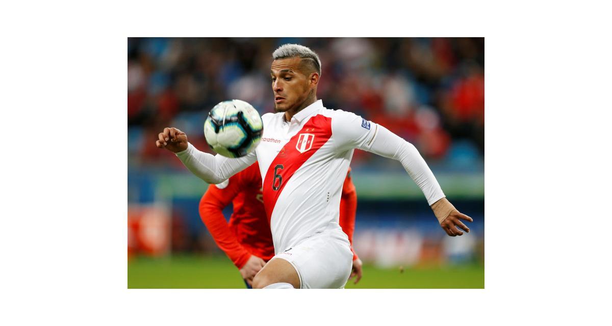 ASSE - Mercato : les Verts débarrassés du FC Nantes pour Miguel Trauco ?