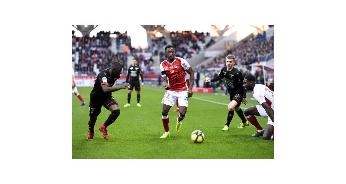 OM - Mercato : Zubizarreta a rencontré un furtif défenseur du Stade de Reims
