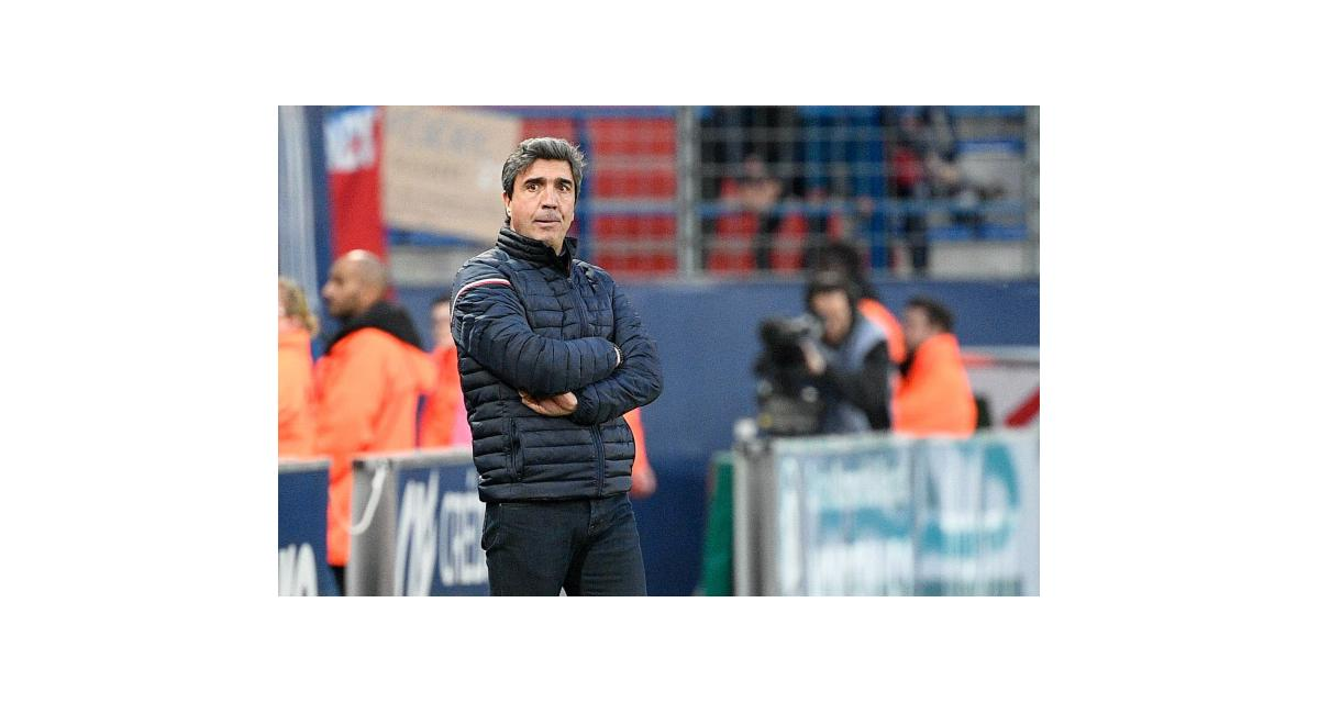 Stade de Reims – Mercato: Guion ne compte pas offrir Cafaro à l'OM
