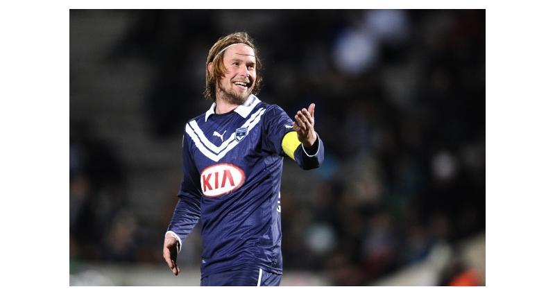 Girondins - Mercato : Jaroslav Plasil raccroche les crampons (officiel)