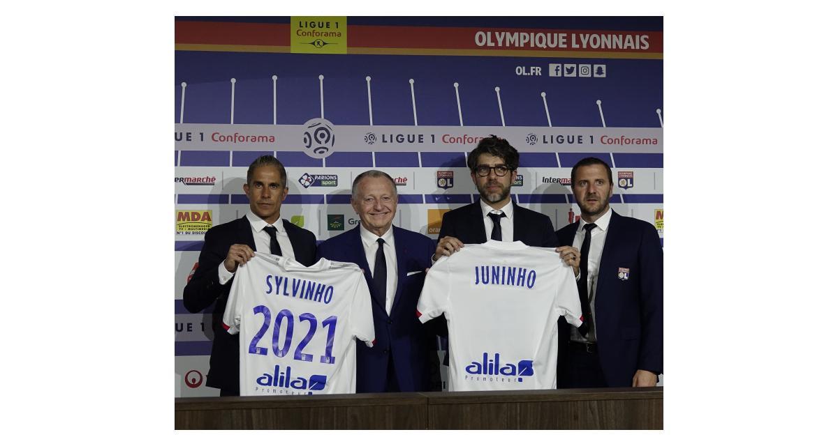 OL – Mercato: Juninho a recalé trois pistes de Florian Maurice