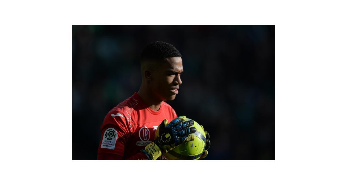 FC Nantes – Mercato: option d'achat, effet domino... Les dessous du deal Alban Lafont
