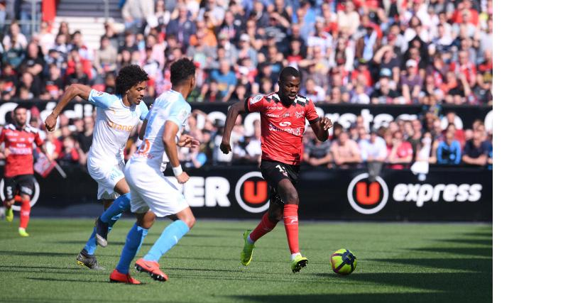 OM - Mercato : Thuram ou Benedetto, les supporters ont tranché