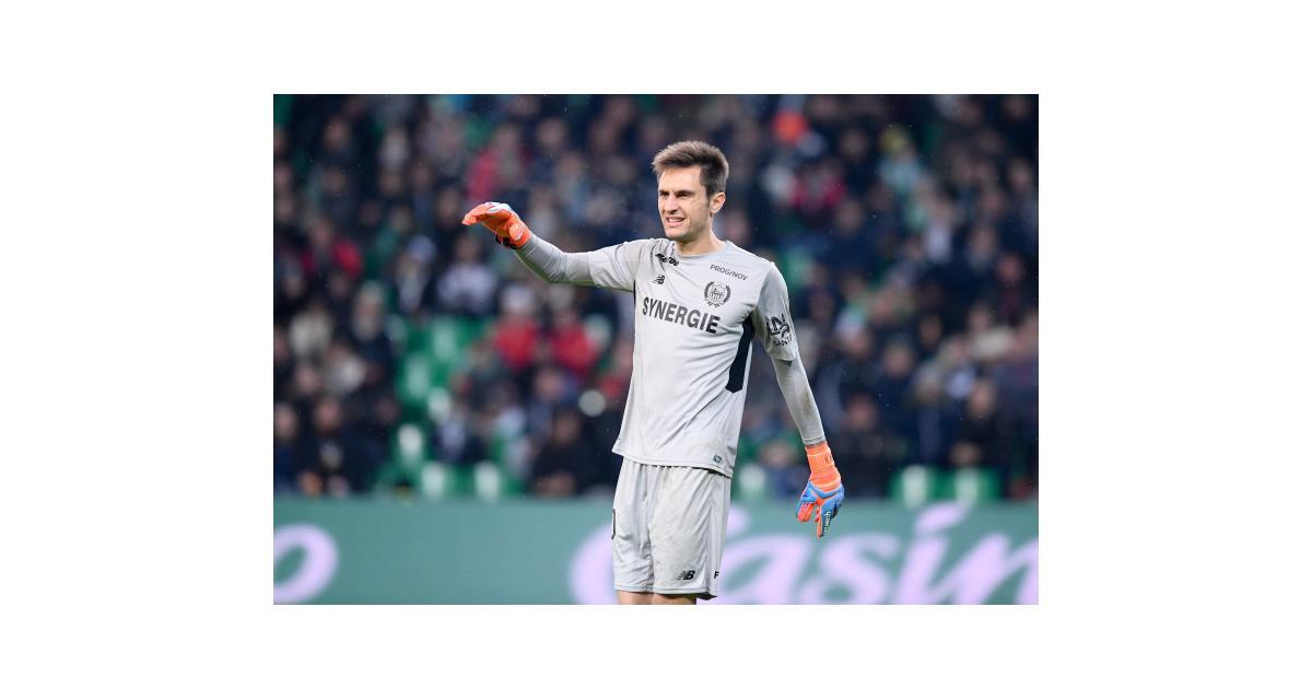 OL, FC Nantes – Mercato: Ciprian Tatarusanu justifie son choix et prévient Anthony Lopes!