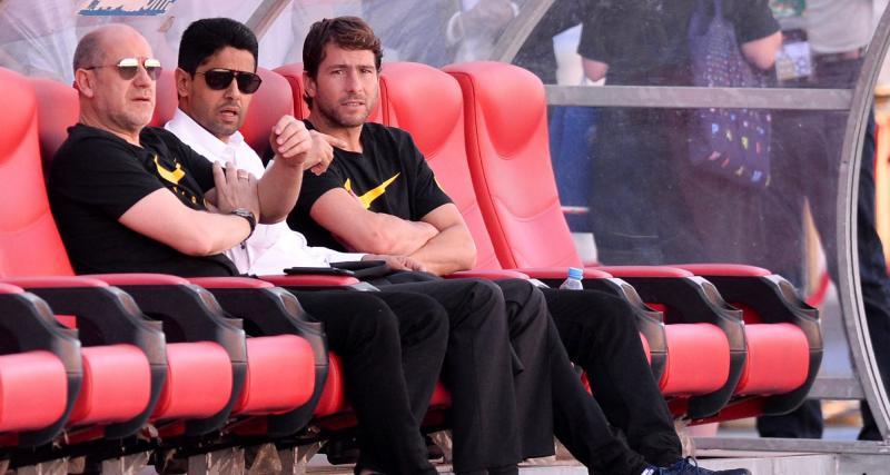 PSG - Mercato : Leonardo a réussi à calmer un autre taulier que Neymar de partircet été