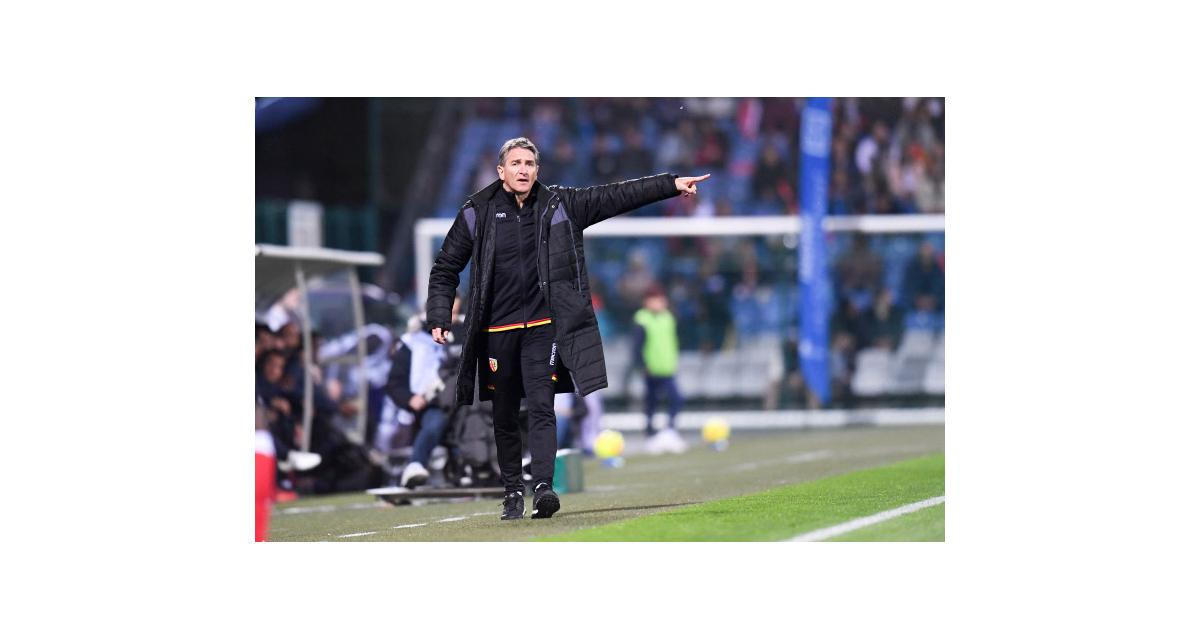 RC Lens - Mercato : un nouveau défenseur très prometteur va signer !