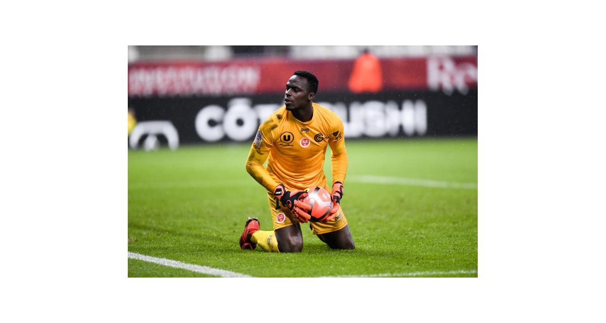OM, Stade Rennais – Mercato: un club aurait lâché 10 M€ pour Mendy(Stade de Reims)