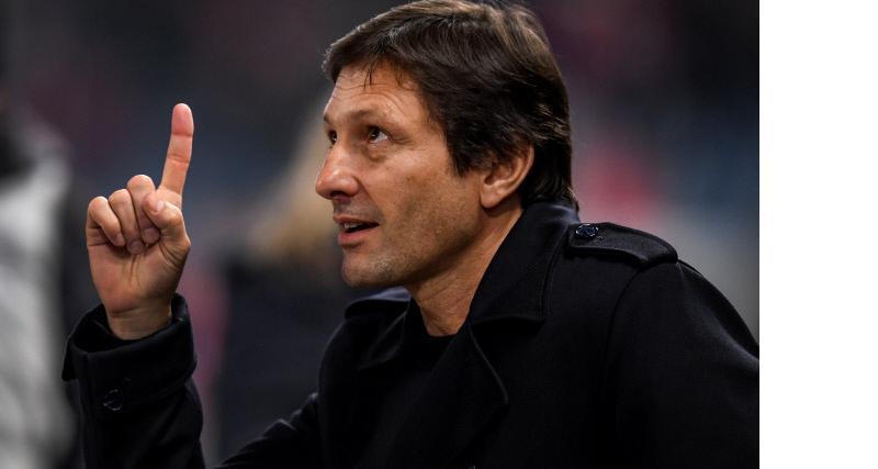 PSG : un autre historique pourrait quitter le club après l'arrivée de Leonardo
