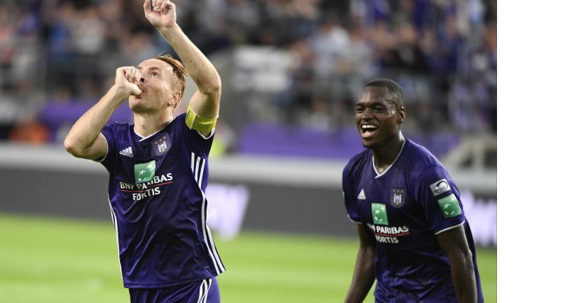 FC Nantes – Mercato: Trebel et Santini ne sont pas franchement indésirables à Anderlecht