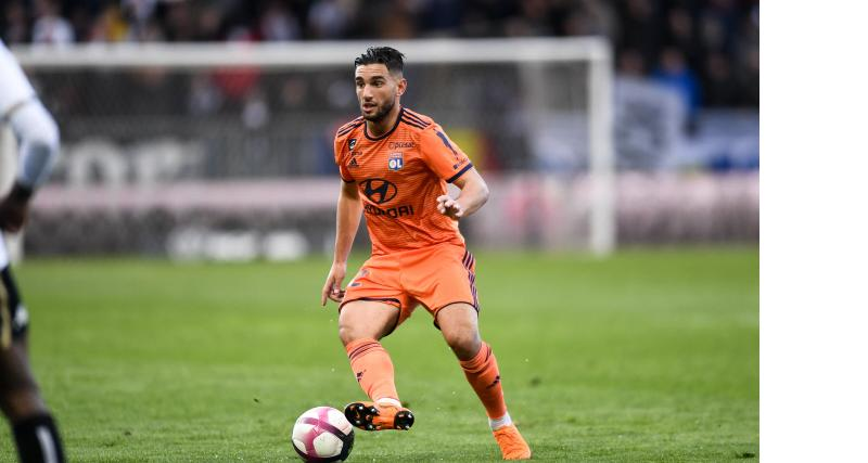 OL - Mercato : Jordan Ferri file à Montpellier (officiel)
