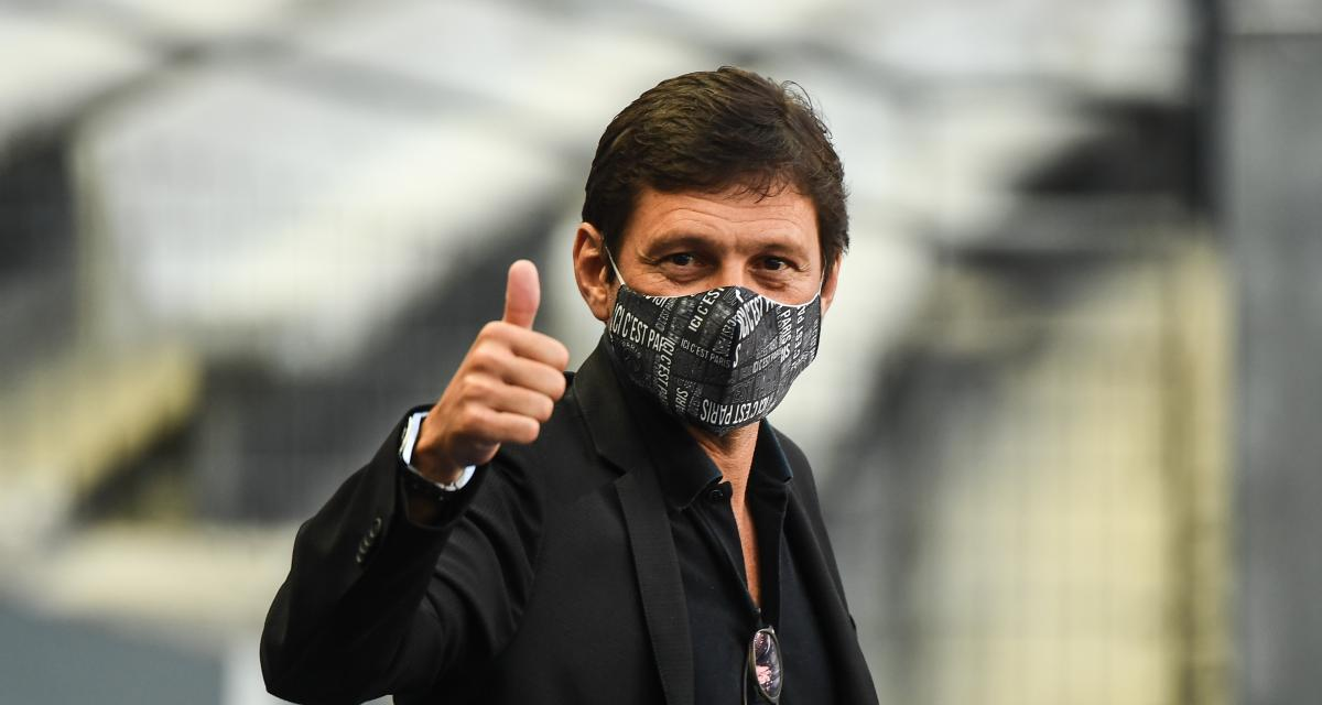 PSG - Mercato : Leonardo a un nouveau latéral droit dans le viseur