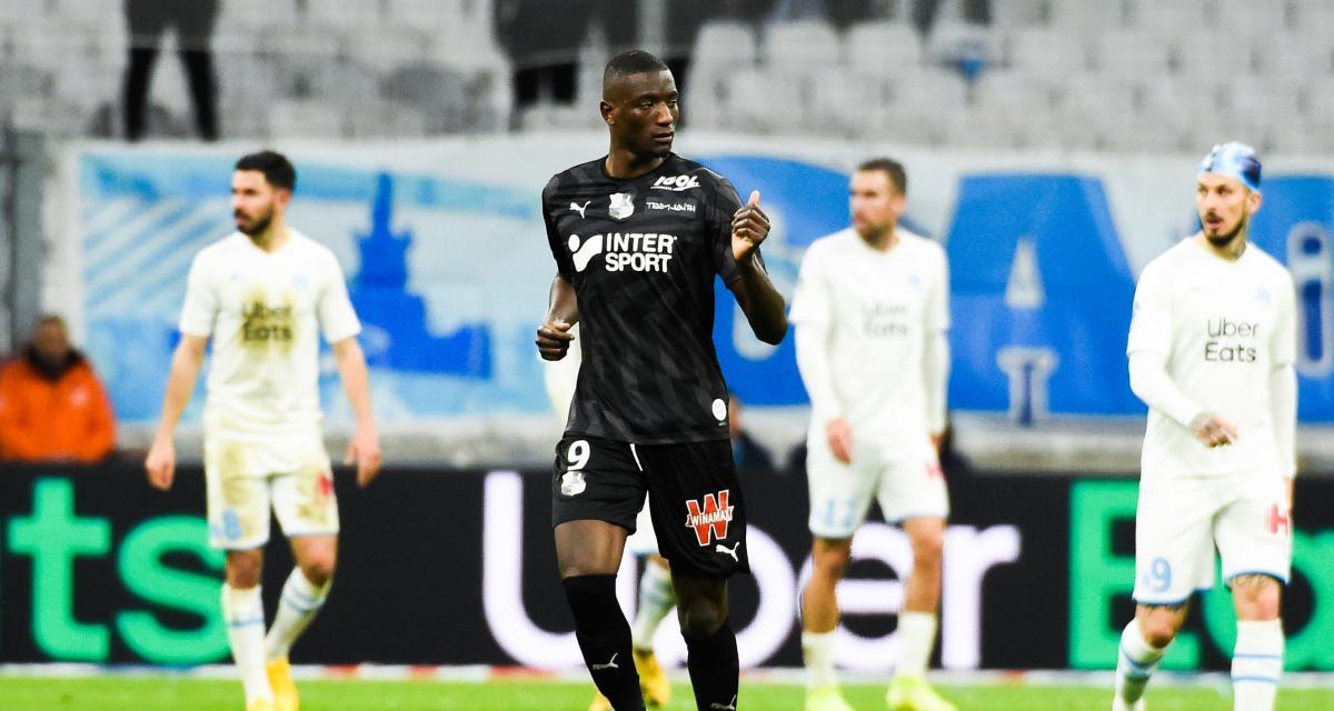 Stade Rennais – Mercato: le RC Lens aurait tenté sa chance dans le dossier Guirassy