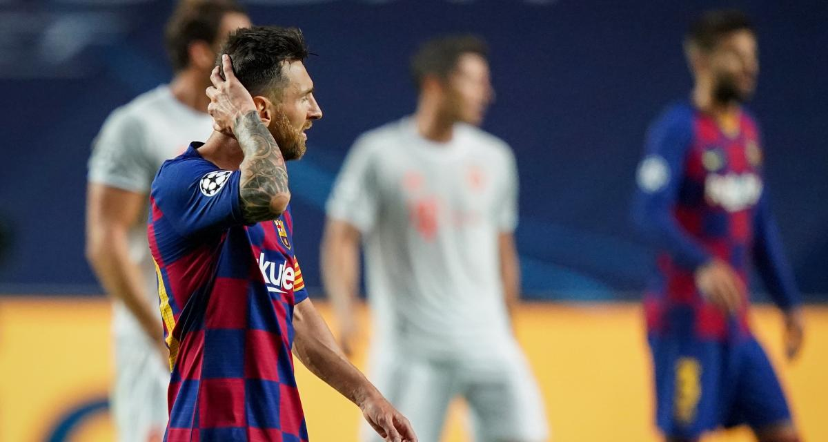 FC Barcelone – Mercato: Messi approché pour marcher sur les traces de Cristiano Ronaldo?
