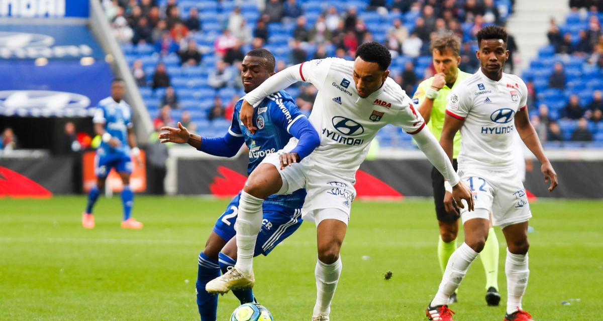 OL, FC Nantes - Mercato : un départ surprise bloque celui de Rafael !