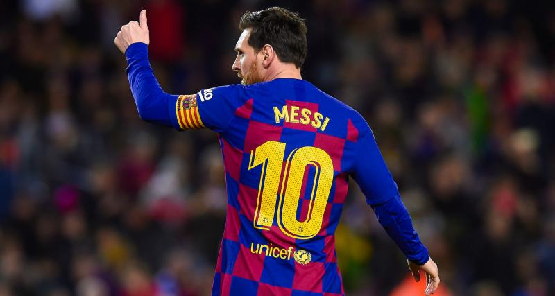 OM - Mercato : Boujellal a une stratégie redoutable pour financer le transfert de Messi !