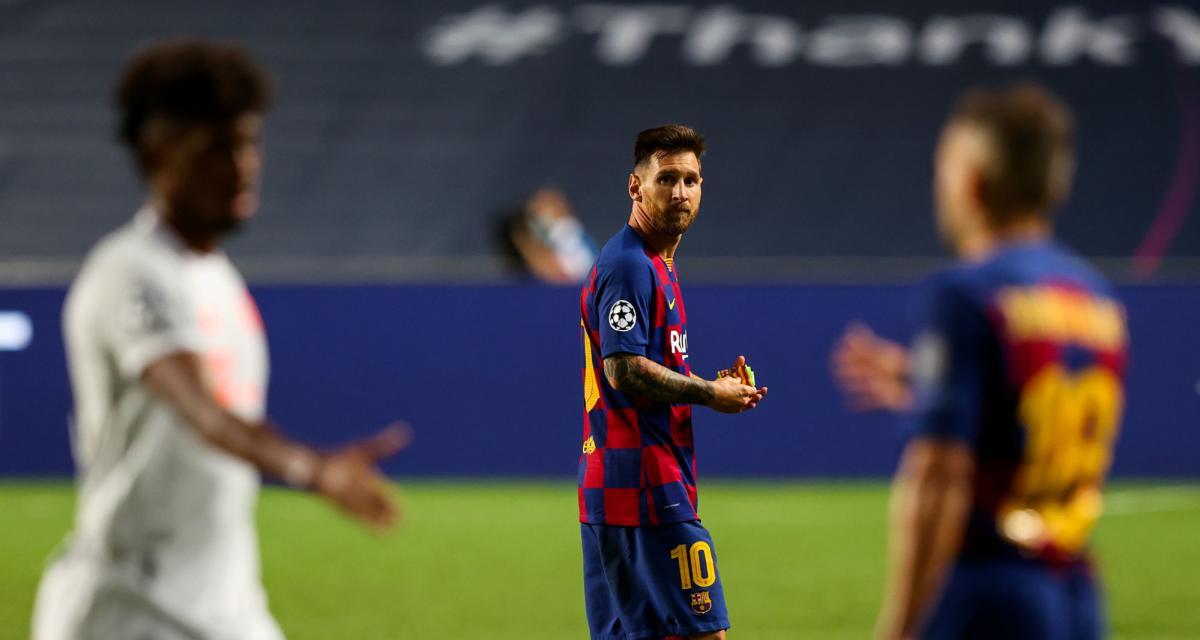 FC Barcelone - Mercato : Messi a fait bouger un premier prétendant fortuné